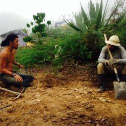 Aloha Ke Akua Retreat Space Minca, Colombia